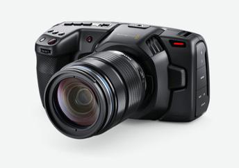 blackmagic pocket cinema camera | blackmagic design
