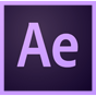 After Effects CC icon