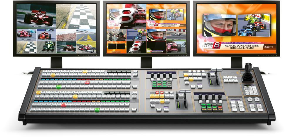 Production -switchers