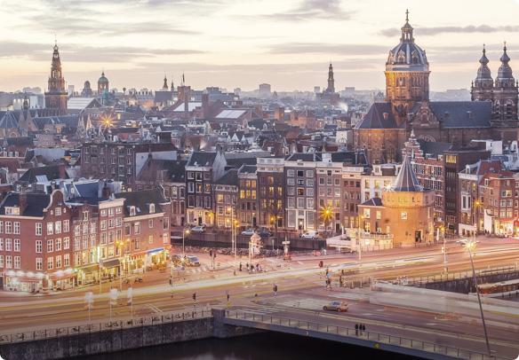 Amsterdam office