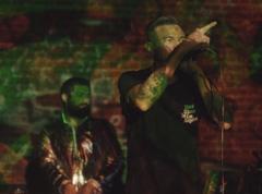 Rap to Kill
