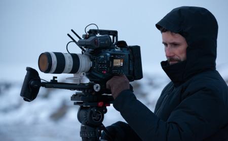 Arctic Vets Captured with URSA Mini Pro 12K