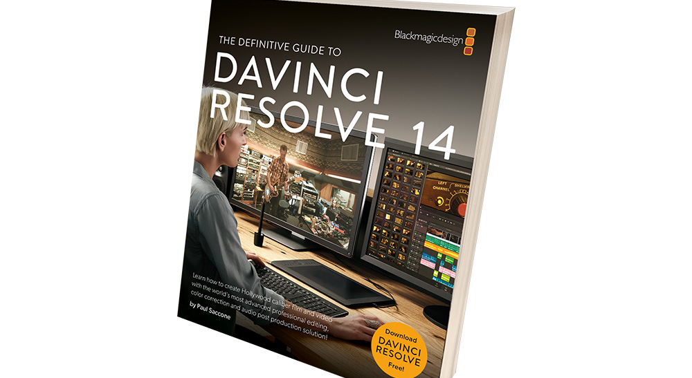 davinci resolve 14 manual download