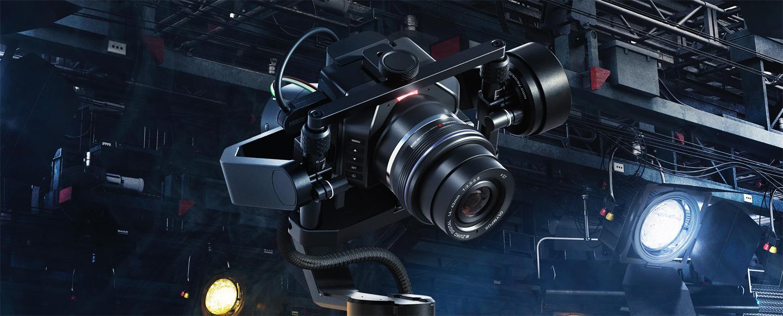 Camera Control