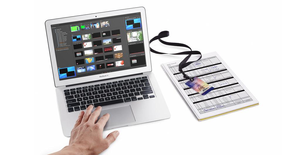 Media Laptop