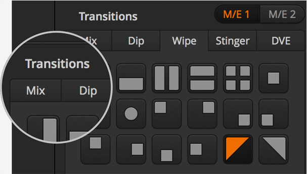 Atem Production Studio 4k Software Blackmagic Design
