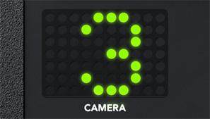 Camera Number