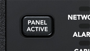 Panel Active