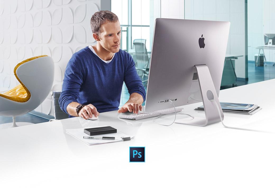 Photoshop CC Plug-in