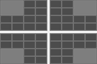 MultiView Pattern 1