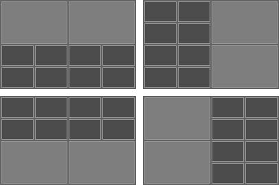 MultiView Pattern 2