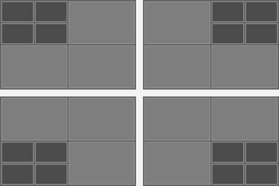 MultiView Pattern 3