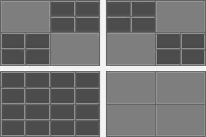 MultiView Pattern 4