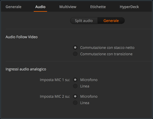 Create Broadcast Quality Mastered Audio
