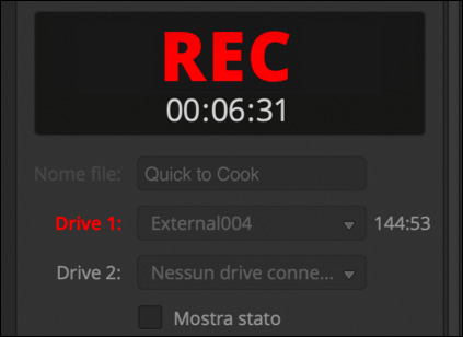 Record Direct to USB