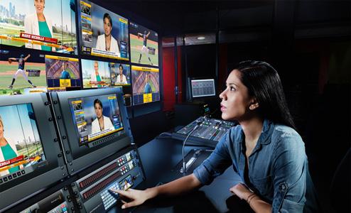 Broadcast Program Logging