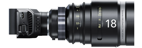 PL Lens adapter