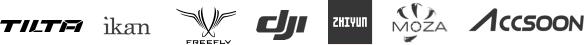 Gimbals Logos
