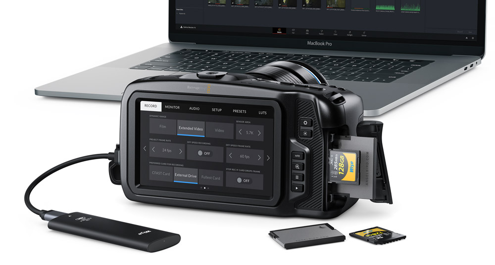 Recording Media