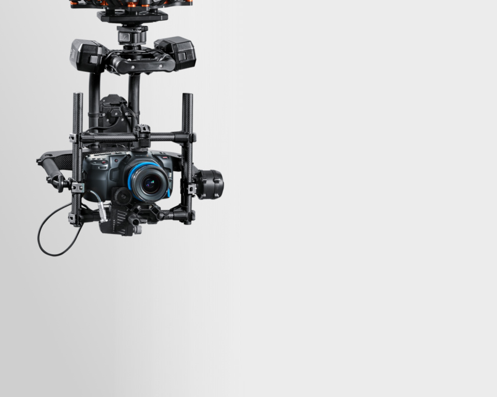 Blackmagic Pocket Cinema Camera Accessories Blackmagic Design