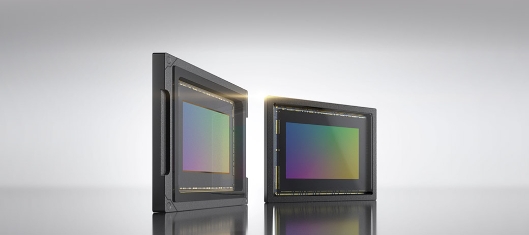 Low Light Sensors