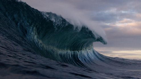 An Epic Wave