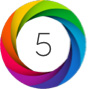 Color Science 4.0 Logo