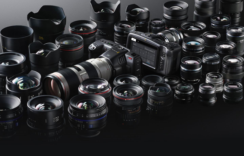 Compatible Lenses