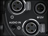 Audio Detail