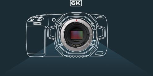6K Camera