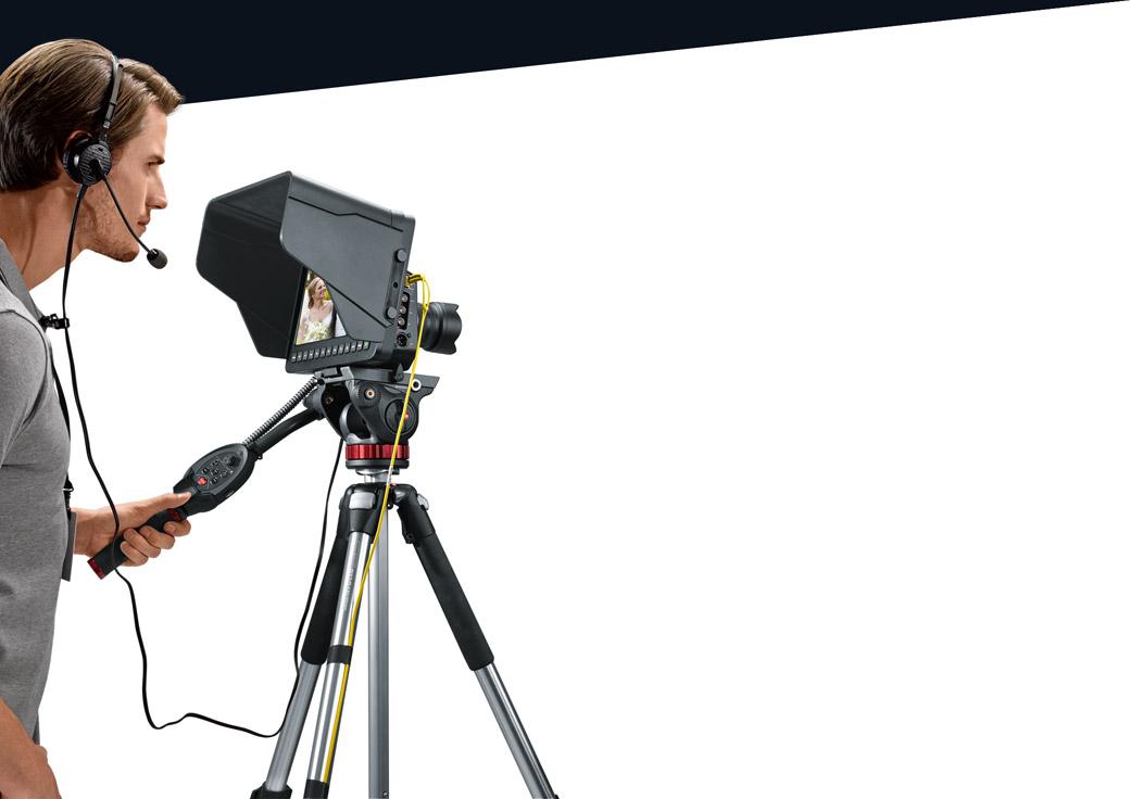 Lanc Camera