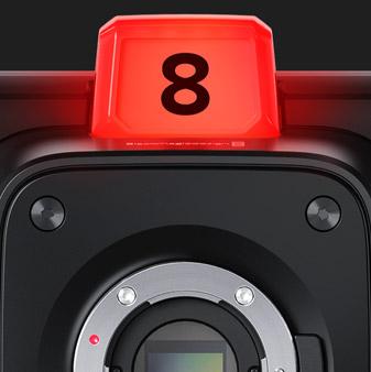 Revolutionary Studio Camera Design