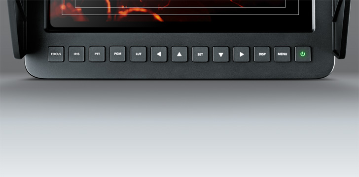 Control Panel Background