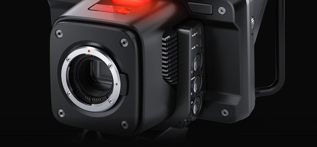 Popular Micro Four Thirds Lens Mount