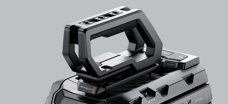 Blackmagic Shoulder Mount Kit