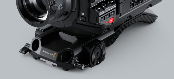 Blackmagic Shoulder Mount Kit