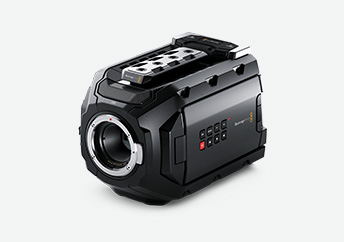 Blackmagic URSA Mini Pro | Blackmagic Design