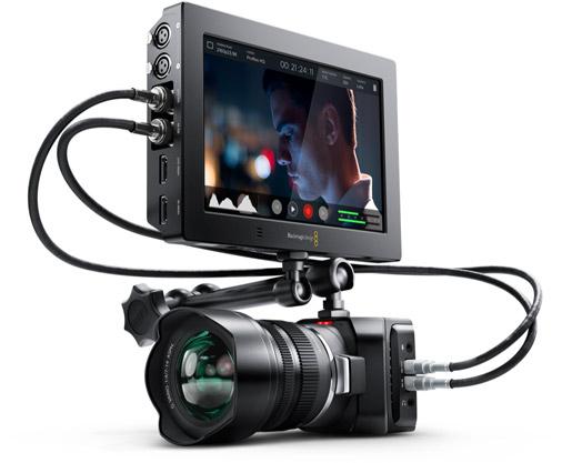 Blackmagic Video Assist