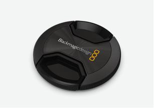 Blackmagic 77mm Lens Cap