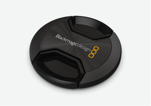 Blackmagic 82mm Lens Cap