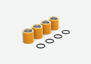 Cintel Cleaning Roller Kit