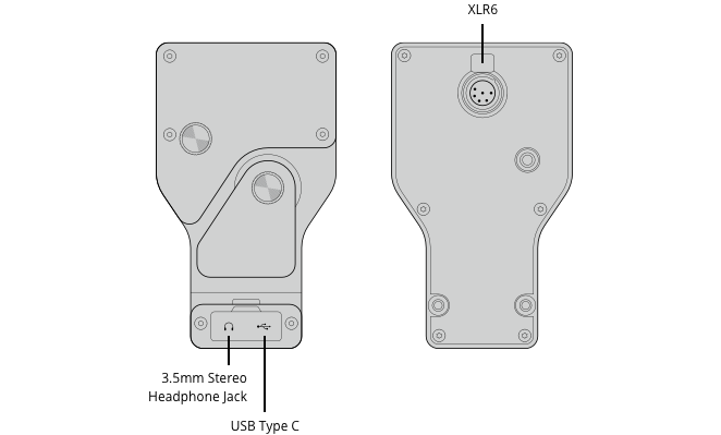 Cintel Audio and KeyKode Reader