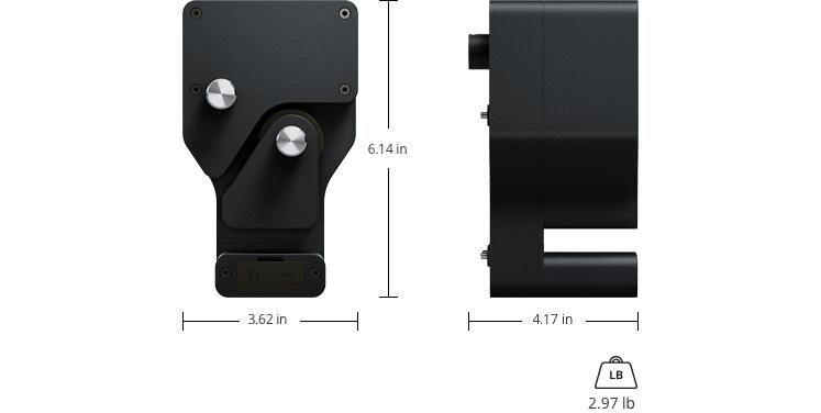 Cintel Audio and KeyKode Reader