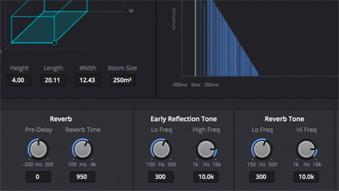 Native Audio Plug-ins UI