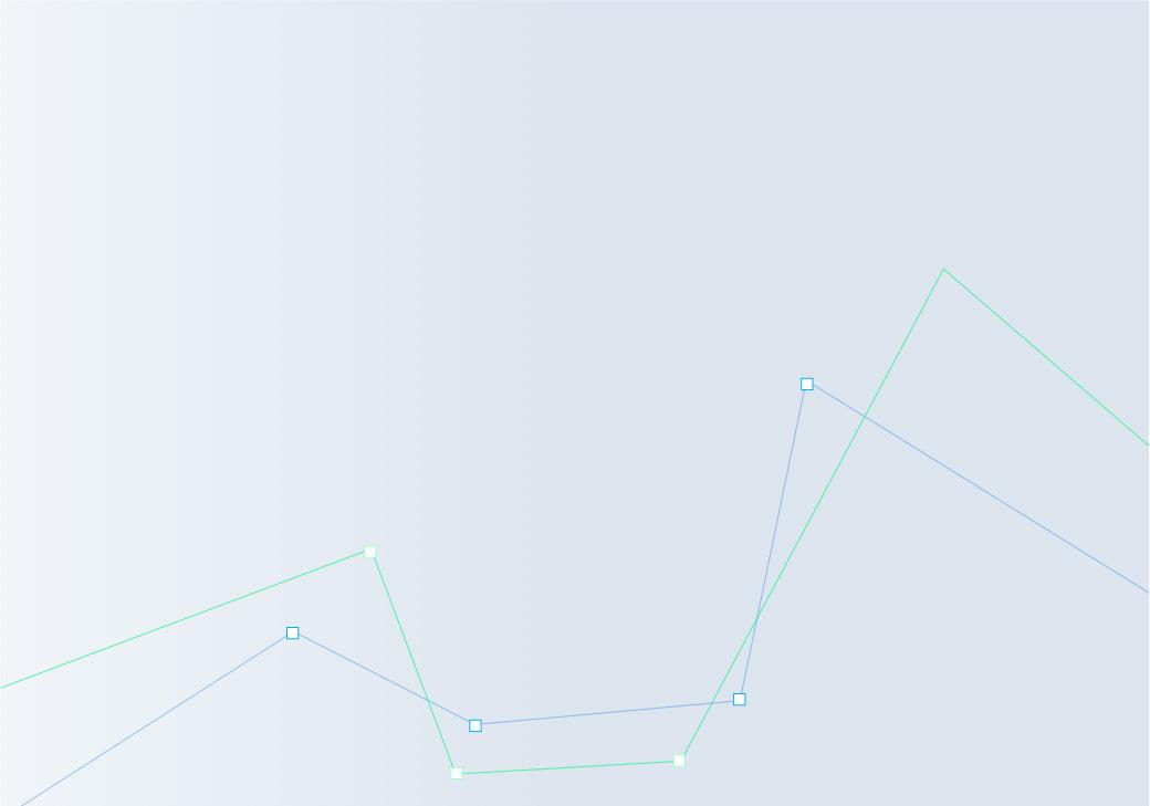 Spline Based Motion Graphics Animation