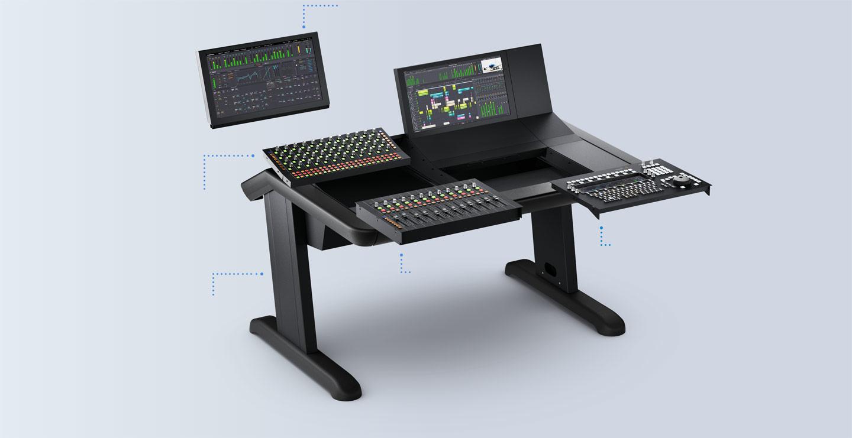 Consoles Diagram