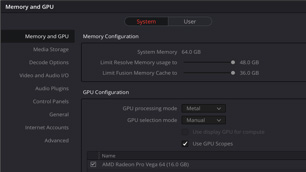 Better Memory Management