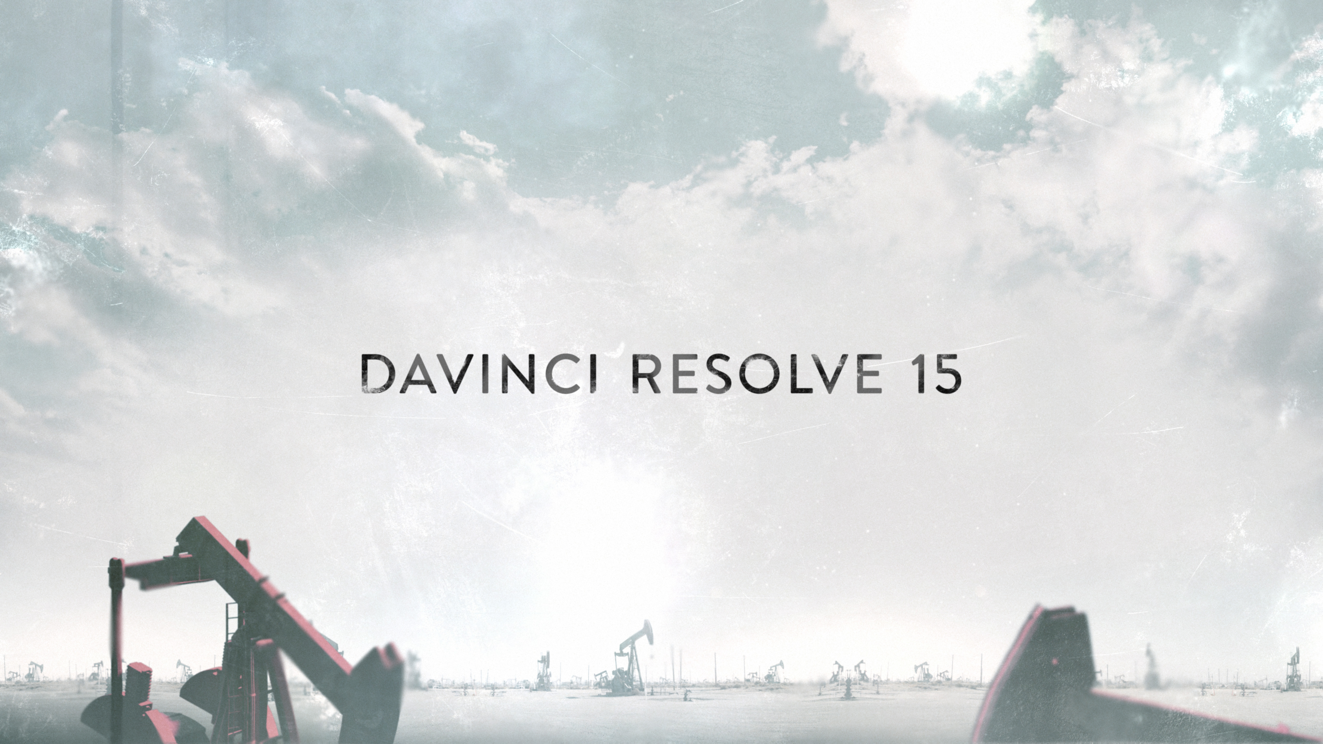 Davinci resolve blackmagic design