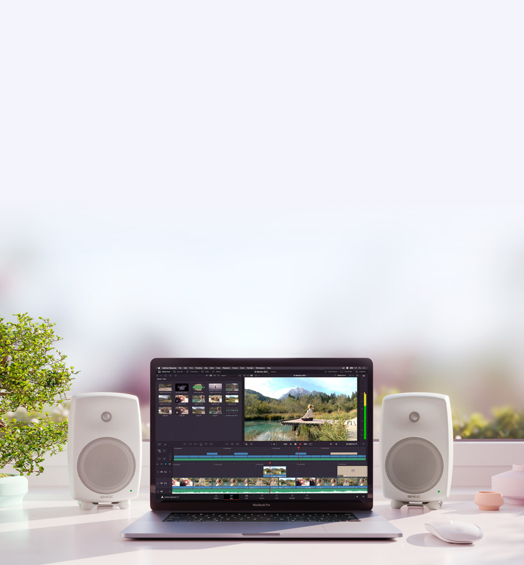 Download DaVinci Resolve Free!