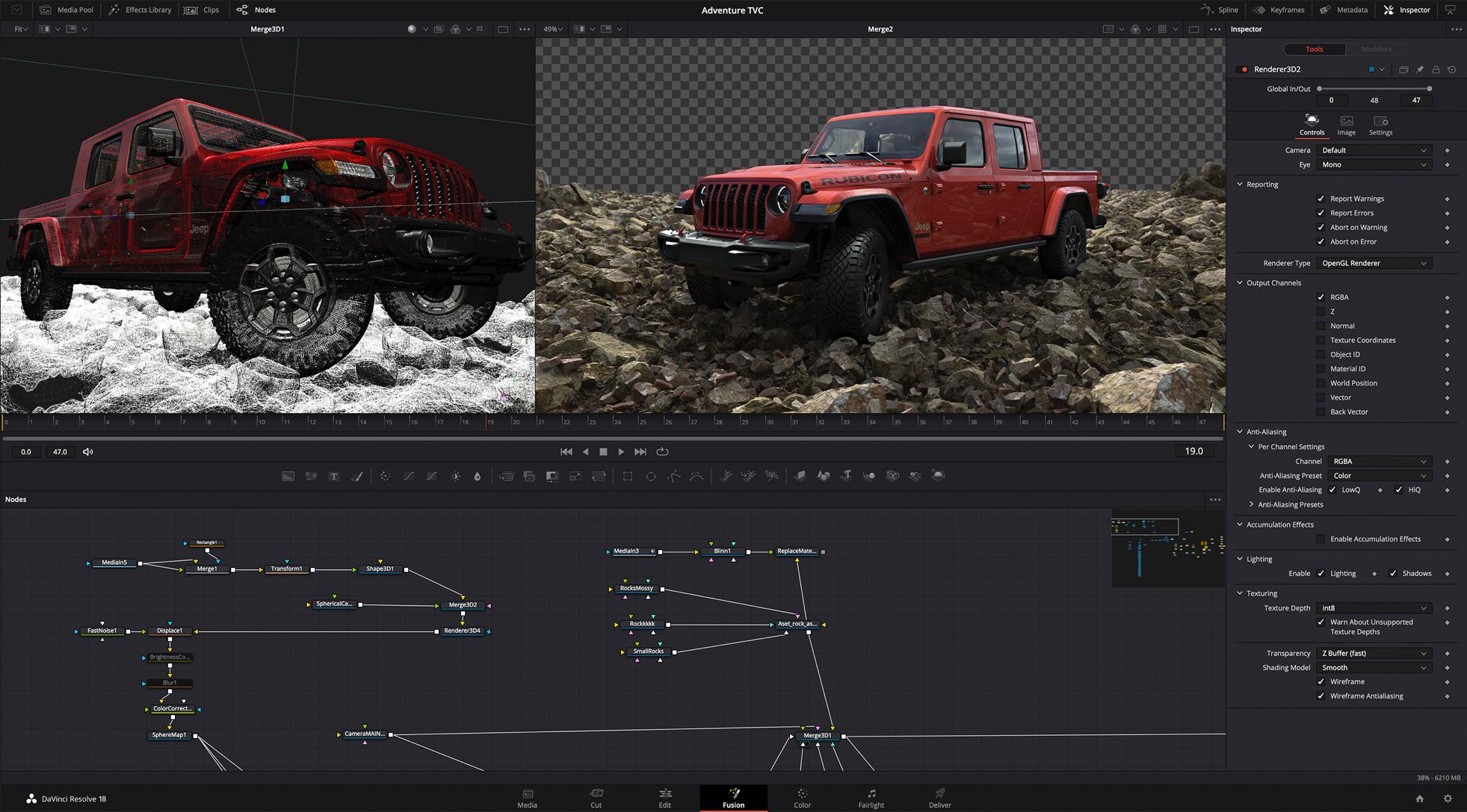 リゾルブ ダビンチ ダ・ヴィンチ・リゾルブ:プロ用の動画編集ソフトを簡単に操作するには?